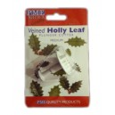 Veined Holly Leaf - Medium