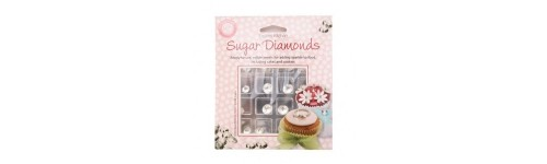 Sugar Diamonds