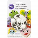 Large Candy Eyeballs with Lashes - Pack of 20 pieces