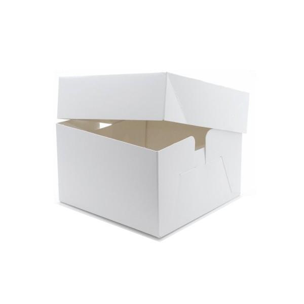 Window Cake Boxes Xx