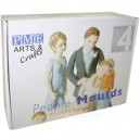 Family Mould - Set of 4