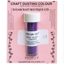 African Violet Craft Dusting Colour