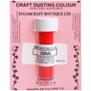 Coral - Craft Dusting Colour