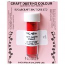 Fuschia - Craft Dusting Colour