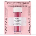 Plum - Craft Dusting Colour