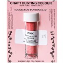 Pink - Craft Dusting Colour