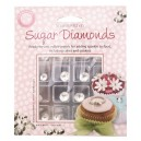 Sugar Diamonds (16 pack)