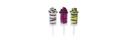 Push-Up Cake Pop Containers