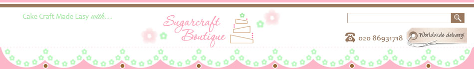 Sugarcraft Boutique Ltd